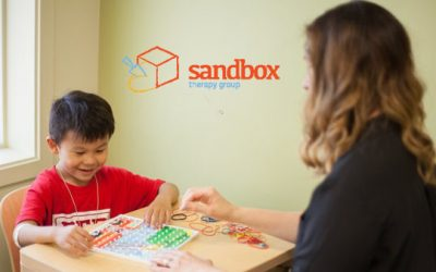 Welcome To The New Official Sandbox Therapy Group Blog