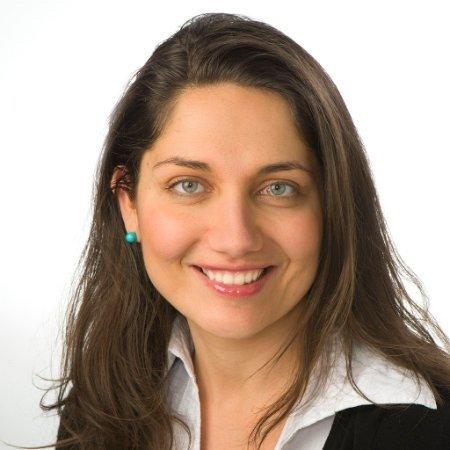 Jenny Cherkassy