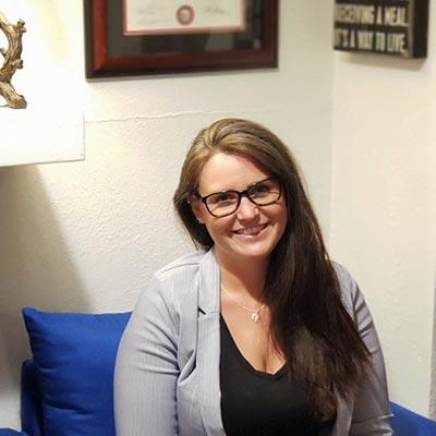 Rachel Wilberger