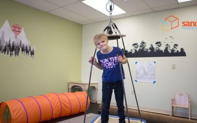 Benefits Of Occupational Therapy For Children With Autism