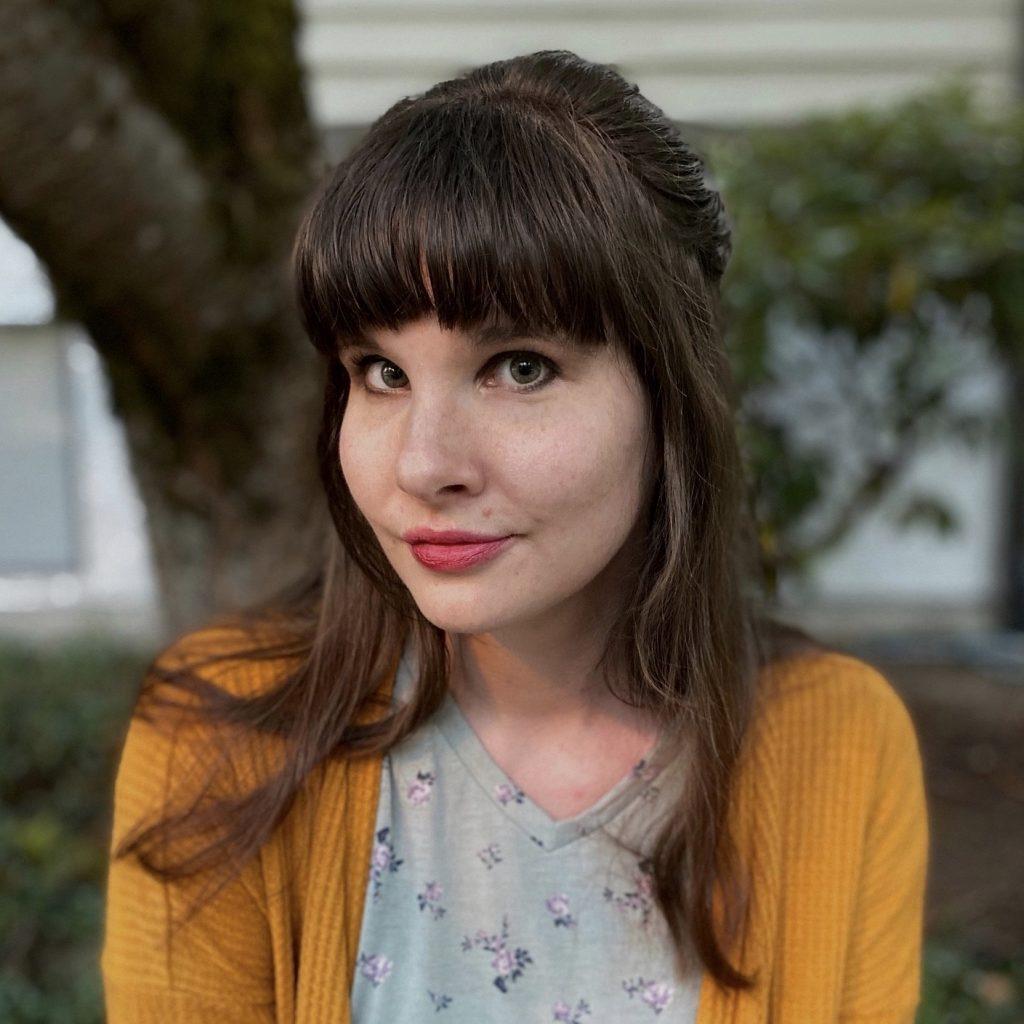Katie Gaskins