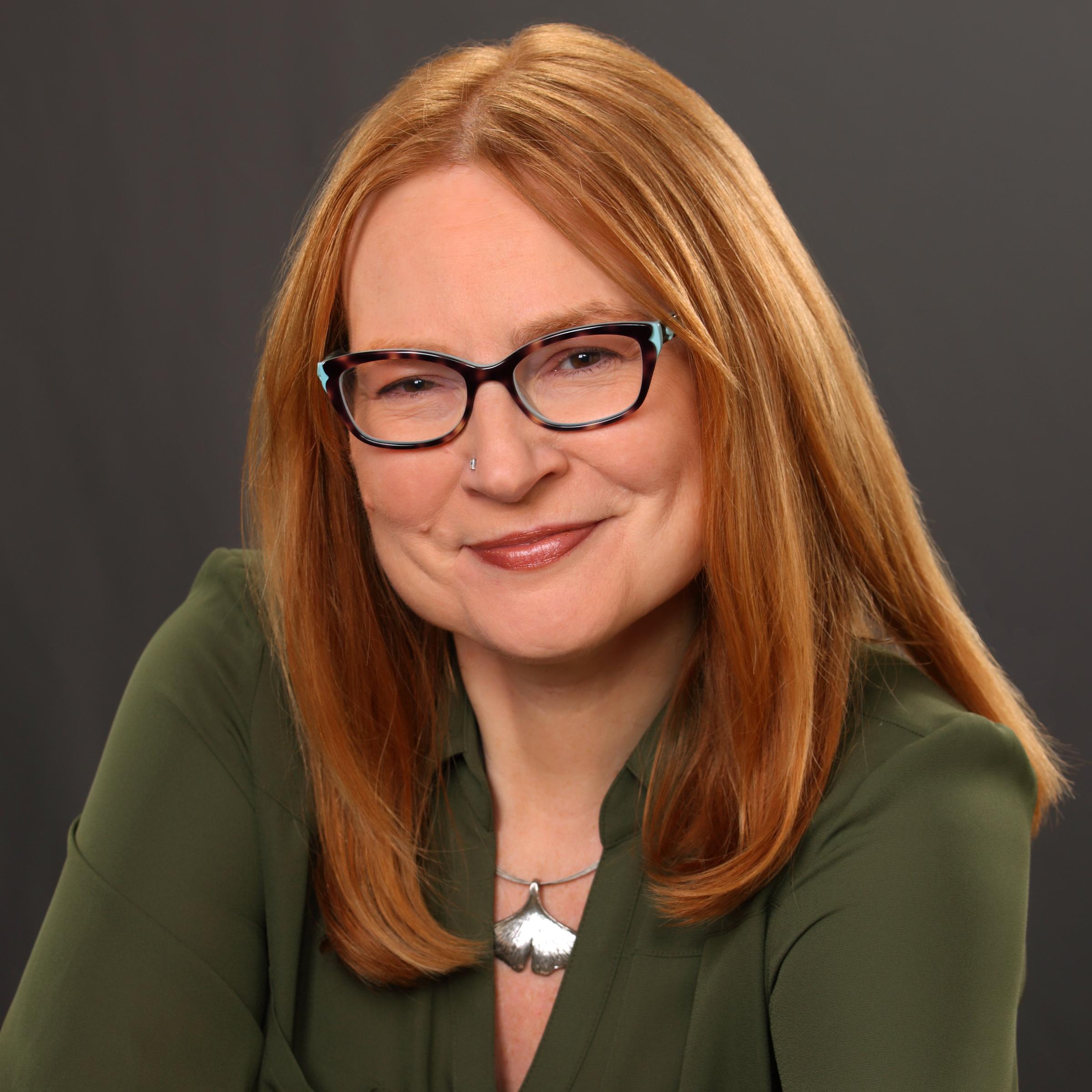 Carolyn R. Mericle